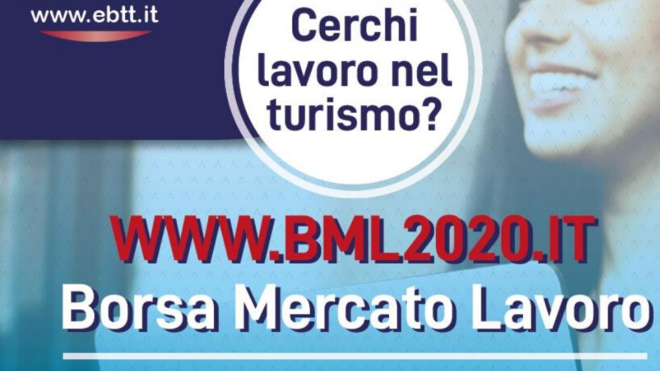 BORSA MERCATO LAVORO 2020: LE DATE DELLE PROSSIME EDIZIONI
