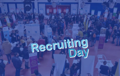 Recruiting Day San Vincenzo